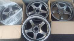 Sakura Wheels 391A. 7.0x16, 5x114.30, ET40