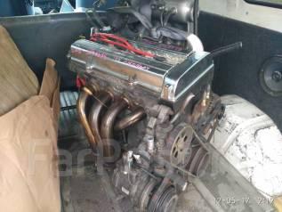Генератор. Honda CR-V, E-RD1, RD1, RD2 Двигатель B20B