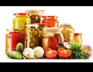 Домашние продукты