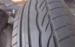 Dunlop SP Sport 01. Летние, износ: 10%