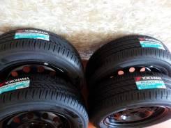 Новые колеса в сборе на ВАЗ. 5.5x14 4x98.00 ET35 ЦО 58,6мм.