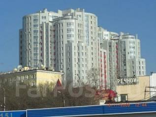 2-комнатная, улица Тургенева 55. Центральный, агентство, 77 кв.м.
