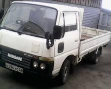 Nissan Atlas. Продается грузовик ниссан атлас, 1 600 куб. см., 1 500 кг.