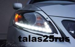 Фара. Lexus GS350 Lexus GS300 Lexus GS430 Lexus GS450h