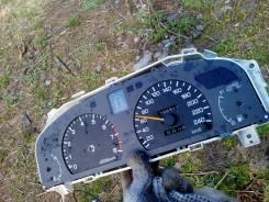 Панель приборов. Subaru Legacy, BC3 Двигатели: EJ18, EJ18S