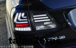 Стоп-сигнал. Lexus GS350 Lexus GS300 Lexus GS430 Lexus GS450h