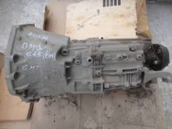 Механическая коробка переключения передач. BMW 6-Series