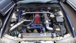 Toyota Cresta. JZX100, 1JZGTE