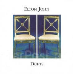 Лицензионный CD Elton John – Duets 1993/2008