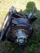 Мотор печки. Subaru Legacy, BC3 Двигатели: EJ18, EJ18S