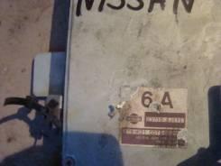 Блок управления двс. Nissan Bassara, JU30 Двигатель KA24DE