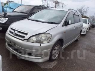 Toyota Ipsum. ACM265014707, 2AZFE