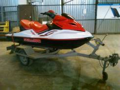 BRP Sea-Doo Wake. 215,00 л.с., Год: 2007 год