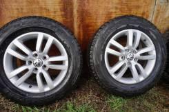 Volkswagen. 6.5x16, 5x112.00, ET33, ЦО 57,1мм.
