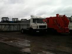 МАЗ 5440В5-8480-031. Продам седельный тягач Маз 5440В5 на пневме, 6 650 куб. см., 19 000 кг.