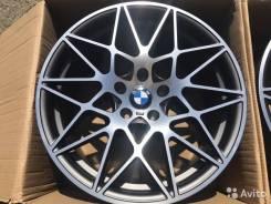 New! Разноширокие диски для BMW 3/4/5 M-Style R19 8.5/9.5 ET35/40. 8.5/9.5x19, 5x120.00, ET35/40, ЦО 72,6мм.