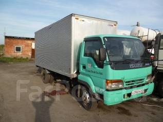 Isuzu Forward. Продам Jaston без птс, 8 200 куб. см., 4 000 кг.