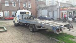 Эвакуатор ГАЗ 278837, 2013. 2 900 куб. см.