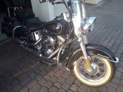 Harley-Davidson Heritage Softail FLST. 1 800 куб. см., исправен, птс, с пробегом