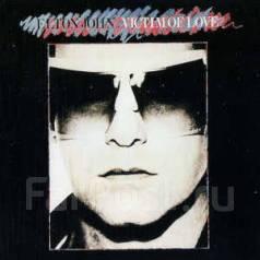 Фирменный CD Elton John – Victim Of Love 1979
