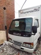Isuzu Elf. Продам отличный грузовик., 4 334 куб. см., 2 000 кг.