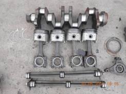 Коленвал. Mitsubishi Canter, FE Двигатель 4M51