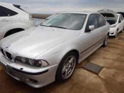 BMW 5-Series. CE67966