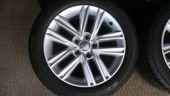 Toyota. 7.5x17, ET40, ЦО 60,1мм.