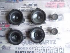 Динамик. Subaru: Forester, Legacy, Impreza, XV, Legacy B4 Двигатели: EJ20E, EJ253, EJ255, EJ36D, EJ20A