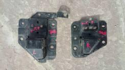 Кронштейн усилителя бампера. Nissan X-Trail, T31, NT31, DNT31, TNT31 Двигатели: QR25DE, M9R127, MR20DE, M9R, M9R130, M9R110
