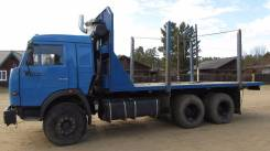 Камаз 53215. Продам , 10 850 куб. см., 11 000 кг.