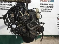 Двигатель в сборе. Daihatsu Move, L910S, L900S Daihatsu Max, L950S Двигатель EFDET