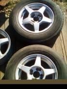 Продам колёса и диски. 6.0x14 4x100.00 ET40 ЦО 80,0мм.