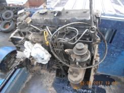Головка блока цилиндров. Mazda Titan, wgtad, WGTAD Двигатели: XA, HA
