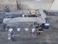 Двигатель в сборе. Chery Fora
