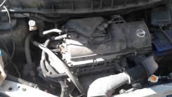 Двигатель в сборе. Nissan Cube Nissan Micra Nissan March Nissan Note Двигатель CR14DE