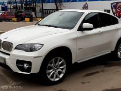 BMW X6. автомат, 4wd, бензин, 97 500 тыс. км