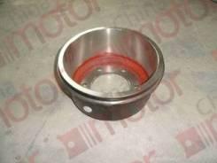 Барабан тормозной задний FOTON 1069 (308x144x190x164mm, крепление PCD=222mm, 6 отв.) 3104102-НF16030 [3104102-HF16030FT] FOTON CHINA