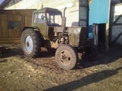 МТЗ 80. Продаётся трактор мтз 80, 4 700 куб. см.