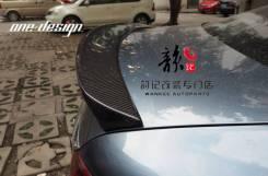 Спойлер. Mazda Mazda6, GJ Mazda Atenza, GJ5FP, GJ2AP, GJ2FP, GJEFP. Под заказ
