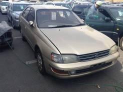 Подкрылок Toyota Corona, правый передний