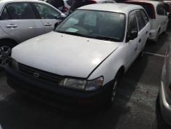 Рычаг переключения АКПП Toyota Corolla