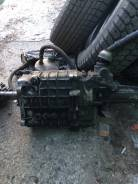 Коробка переключения передач. ГАЗ Волга