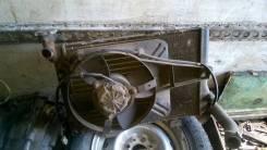 Вентилятор охлаждения радиатора. Лада 2107 Лада 2104 Лада 2106 Лада 2105