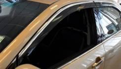 Ветровик. Toyota Camry, ACV51, ASV50, GSV50. Под заказ
