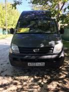 Maxus. Продаётся микроавтобус максус, 2 499 куб. см., 13 мест