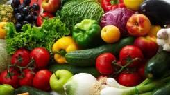 Овощи и фрукты оптом. Доставка по России. Краснодар