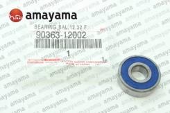 Подшипник шариковый Toyota 9036312002