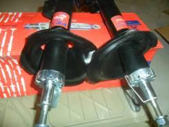 Амортизатор. Nissan X-Trail, T30, NT30 Двигатели: YD22ETI, QR20DE, QR25DE