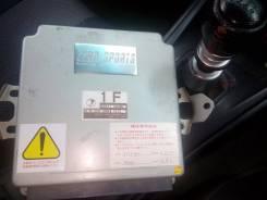 Блок управления двс. Subaru